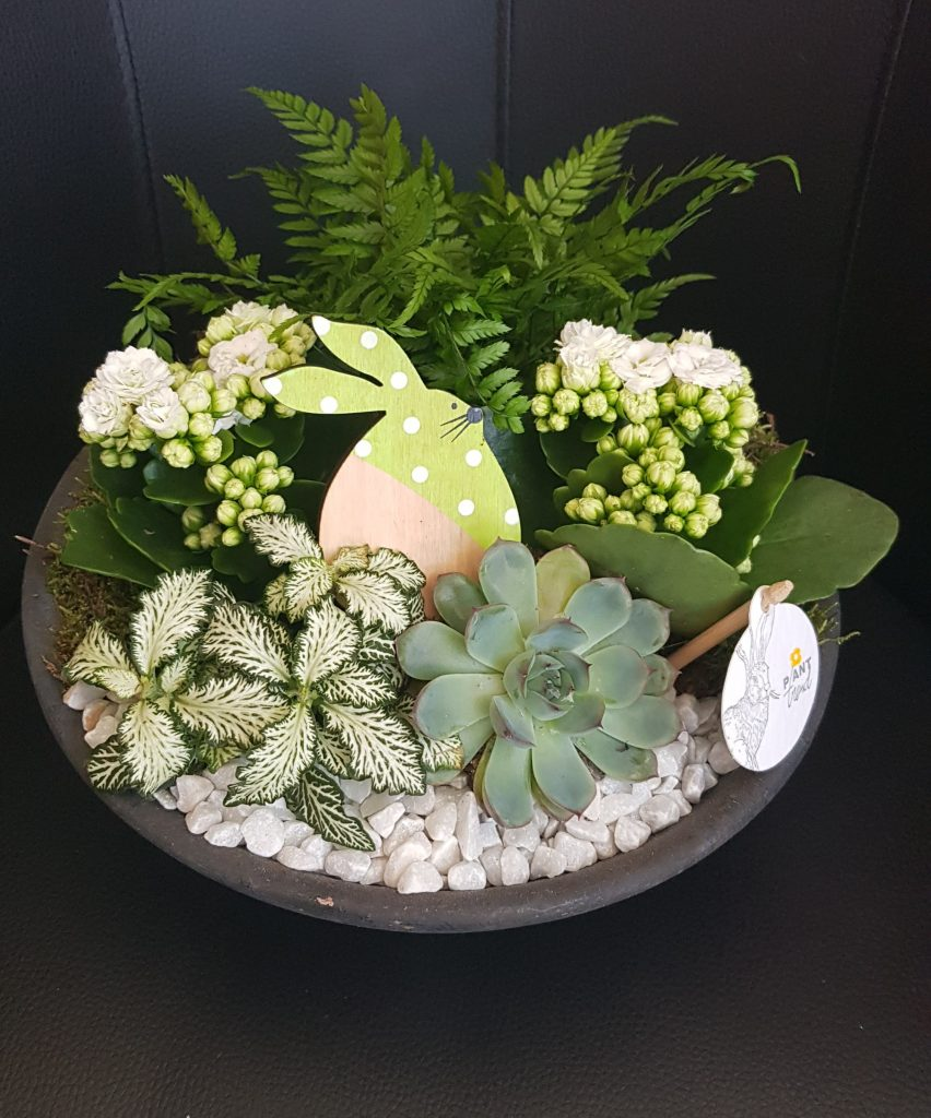 A Húsvét virágai 5