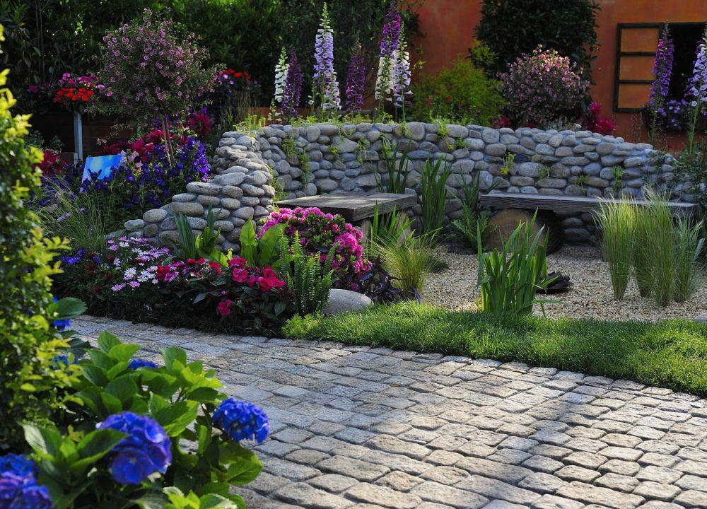Ébred a kert - Kert szépségverseny 1